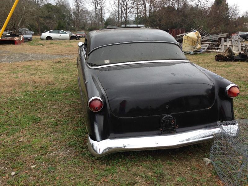 Ford 1952 - 1954 custom & mild custom - Page 2 Ddrddy10