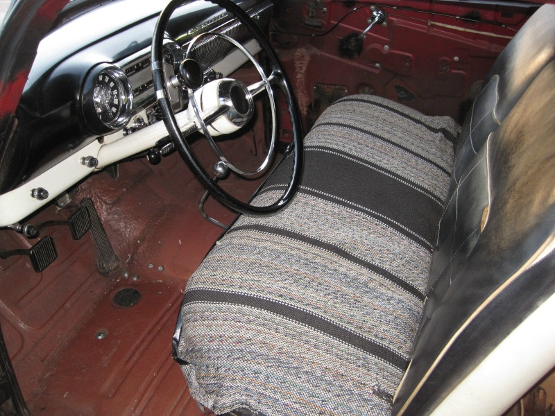 Chevy 1953 - 1954 custom & mild custom galerie - Page 6 Ddrr10
