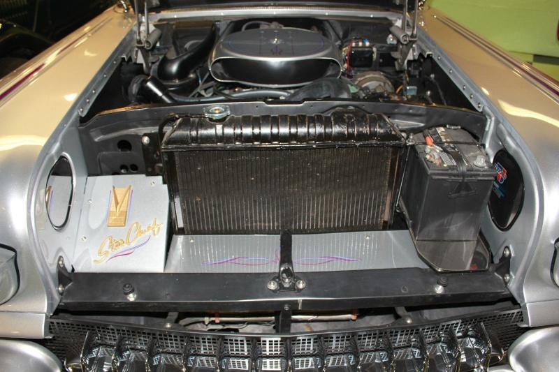 Pontiac 1955 - 1958 custom & mild custom Ddscf10