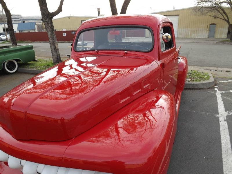 Ford¨Pick up 1948 - 1951 custom & mild custom Ddy10