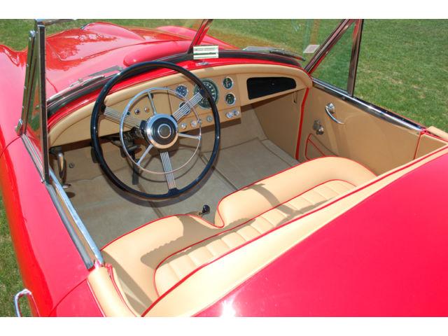 Nash and Rambler classic cars Ddzed10