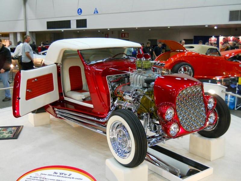 69'er - 1934 Ford - Alexander Bros - Don Vargo Detroi10