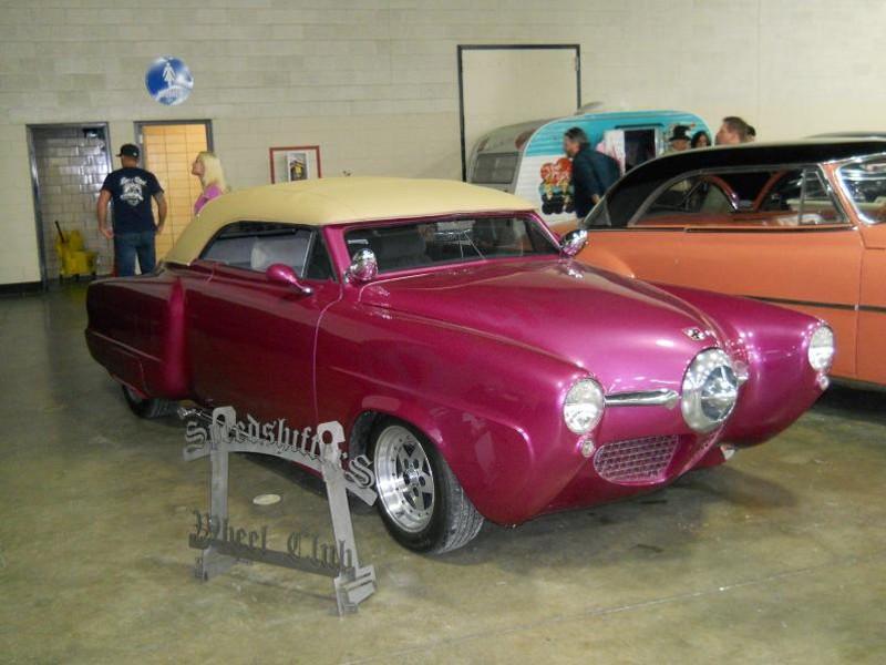 Studebaker custom & mild custom Detroi15