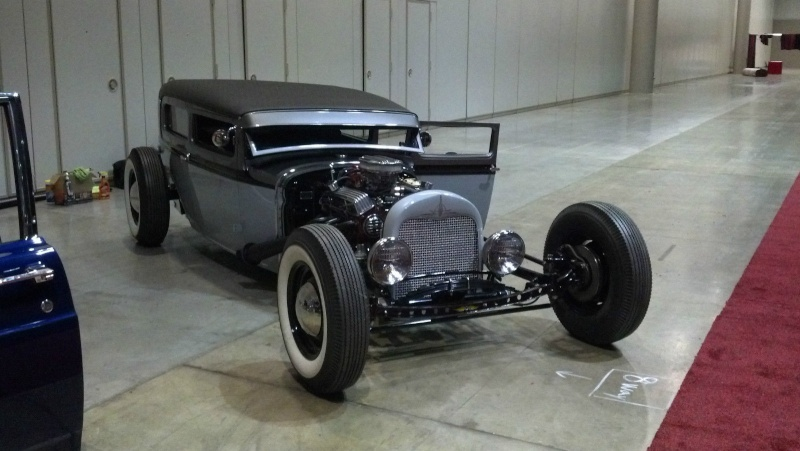 1930 Ford hot rod - Page 3 Dezdez10