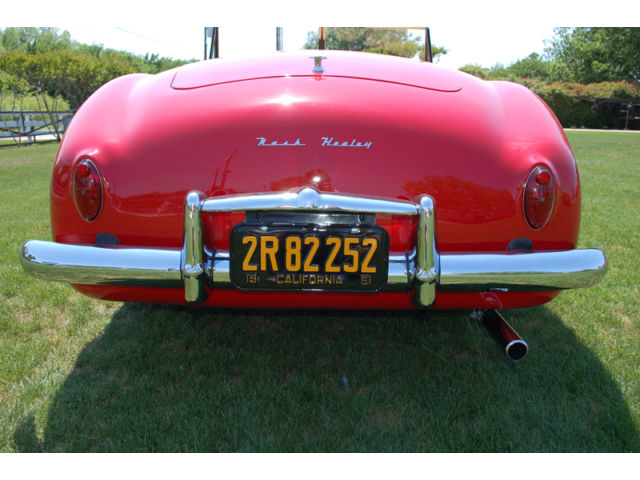 Nash and Rambler classic cars Dezdez13