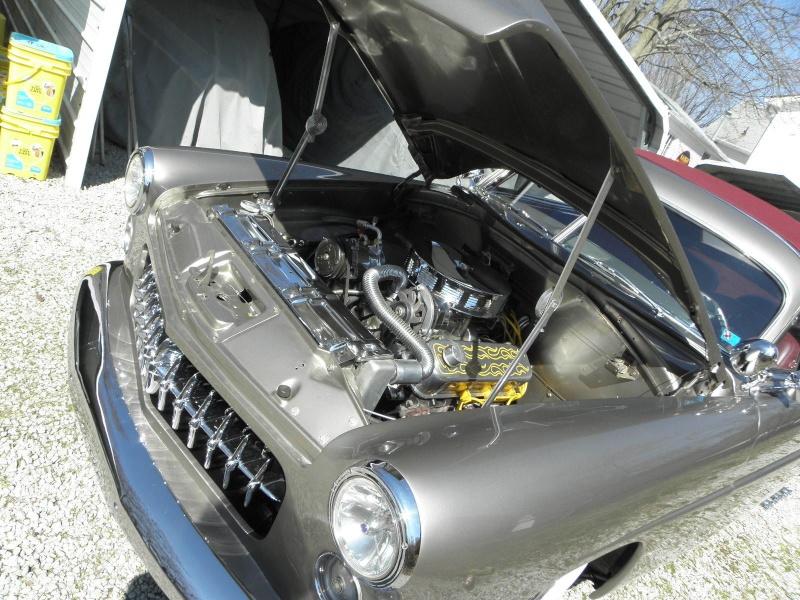 Hudson custom & mild custom Dfcvfv11