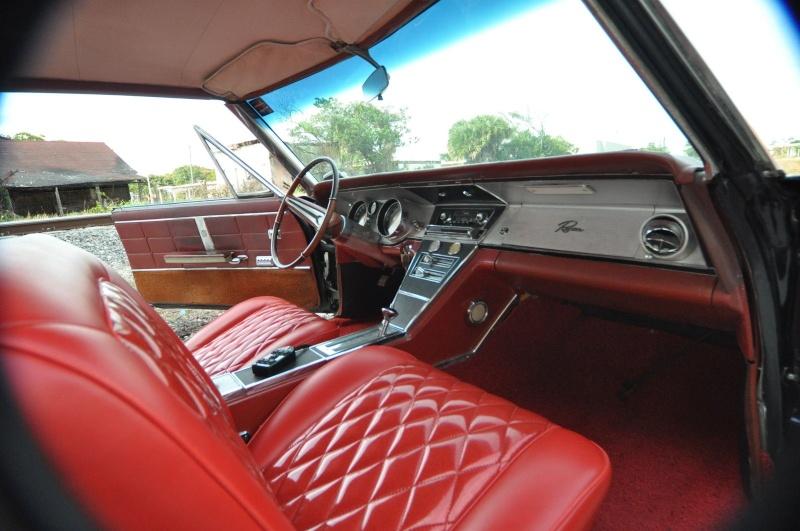 Buick Riviera 1963 - 1965 custom & mild custom Dfdhd_10