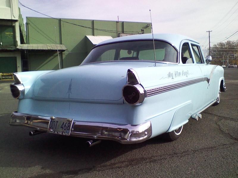 Ford 1955 - 1956 custom & mild custom - Page 2 Dfssdd10