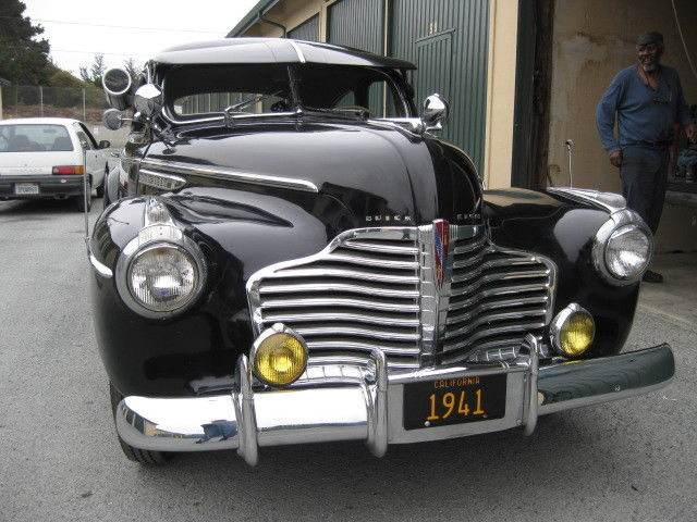 Buick  Classic cars  Dftydy10