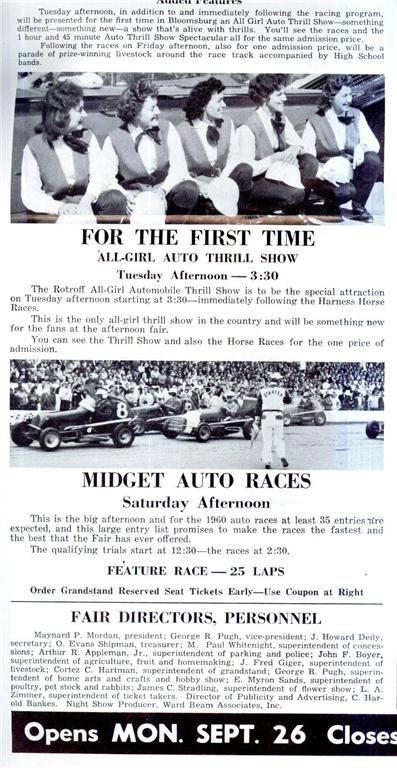 1959 Thrill Show car King Midget Dhdh11