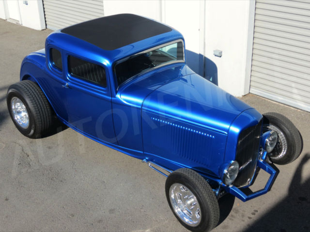 1932 Ford hot rod - Page 6 Dhdh13