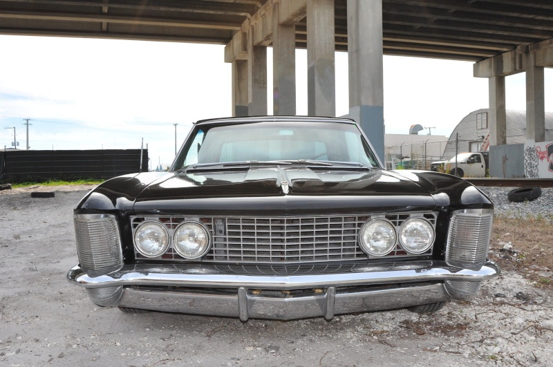 Buick Riviera 1963 - 1965 custom & mild custom Dhdhd10
