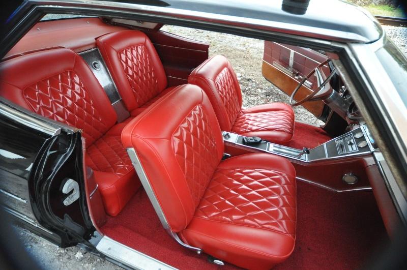 Buick Riviera 1963 - 1965 custom & mild custom Dhdhdg10