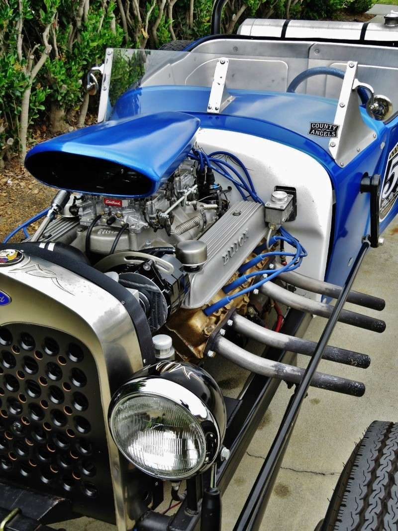 1927 Ford hot rod Dhdty10
