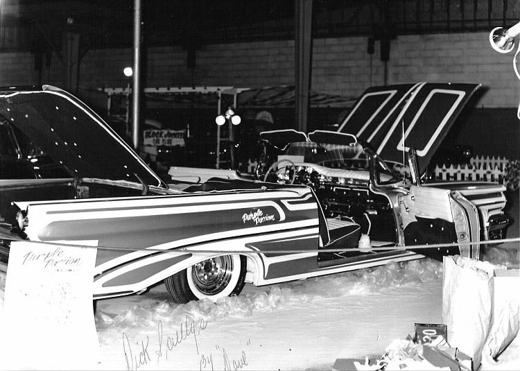 Pontiac 1959 - 62 custom & mild custom Dick-s10