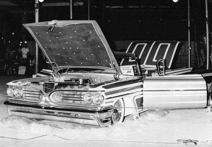 Pontiac 1959 - 62 custom & mild custom Dick-s11