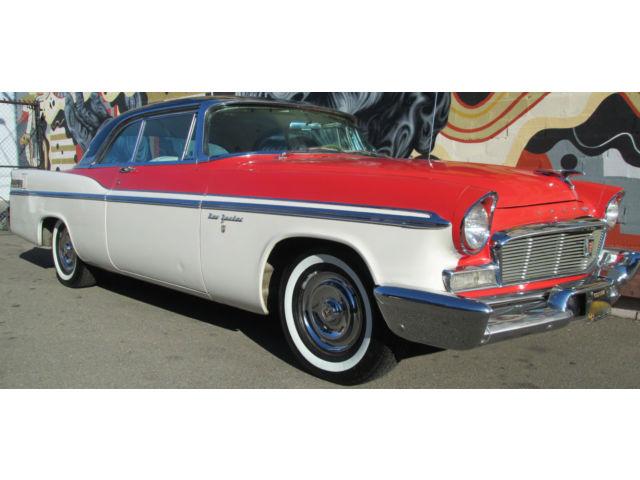Chrysler classic cars Dqsd11