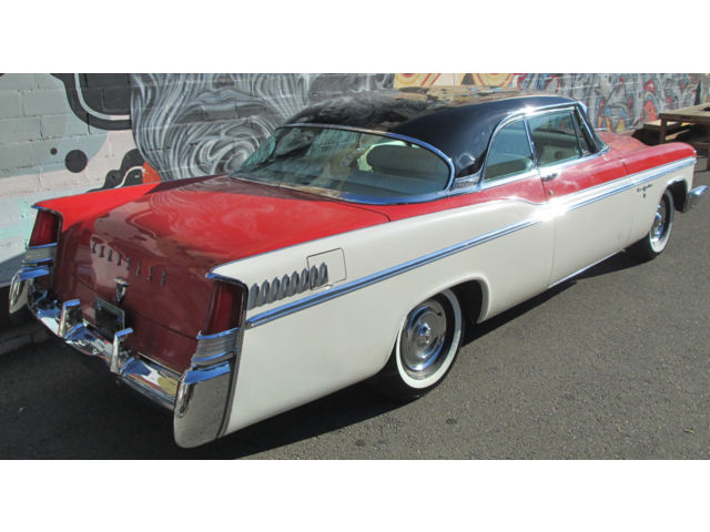 Chrysler classic cars Dqsdd10