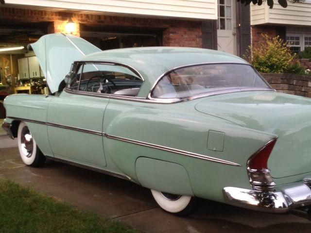 Chevy 1953 - 1954 custom & mild custom galerie - Page 6 Dqsdqs13