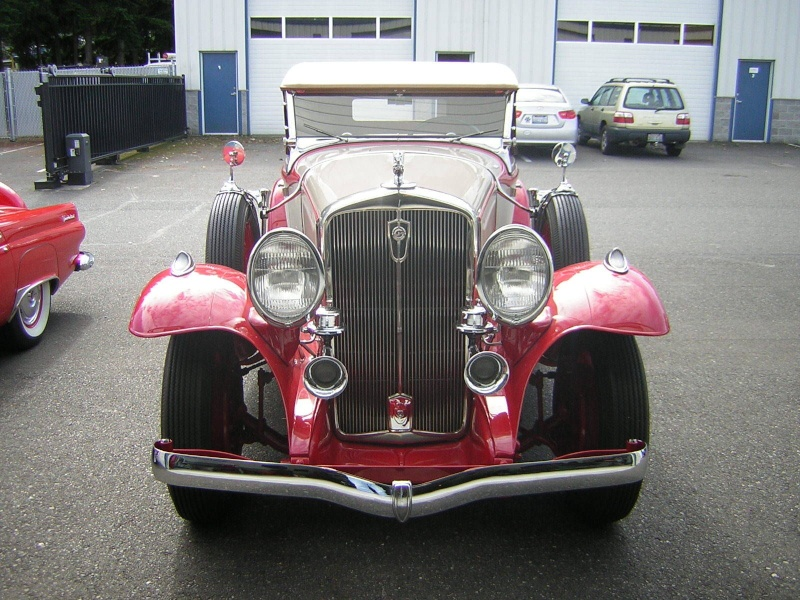 1900's - 1930's american classic cars Drdsr10