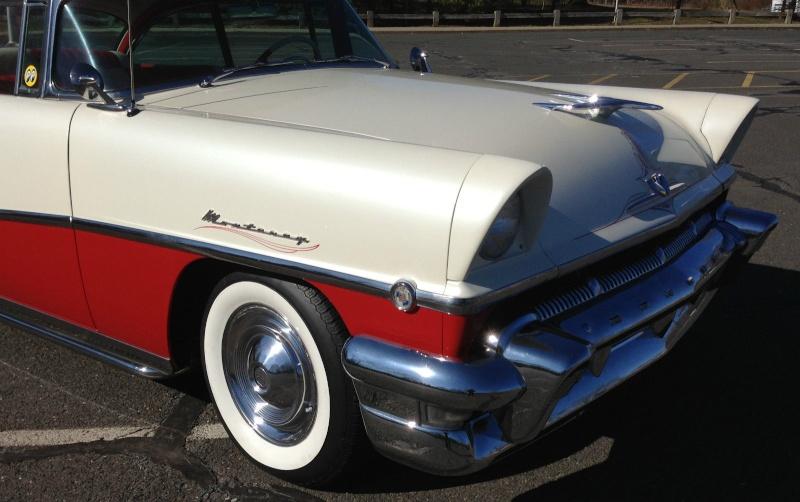 Mercury 1955 - 1956 Custom & mild custom Dreztz10
