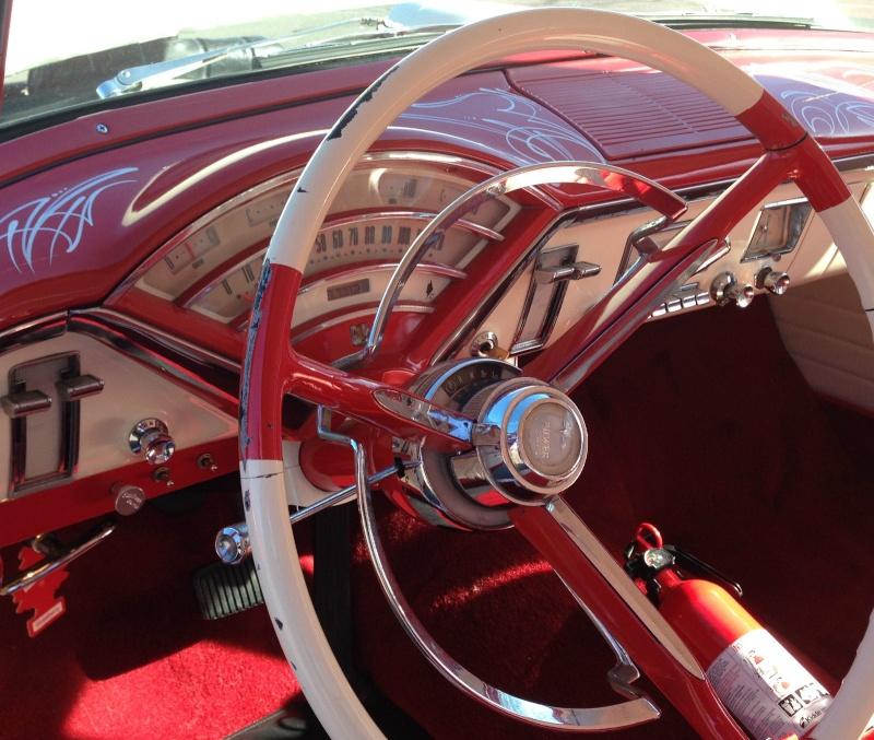 Mercury 1955 - 1956 Custom & mild custom Drsrtt10