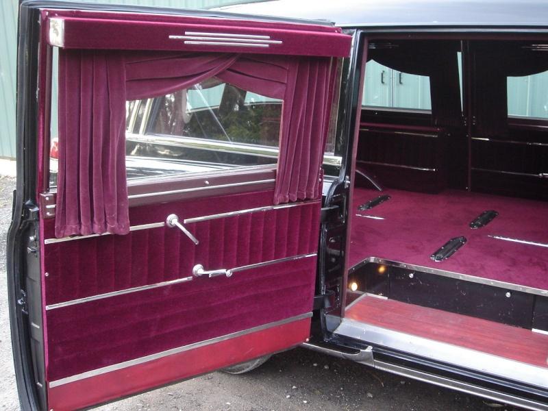 Corbillards - Cars for the funeral  Drsz_z10
