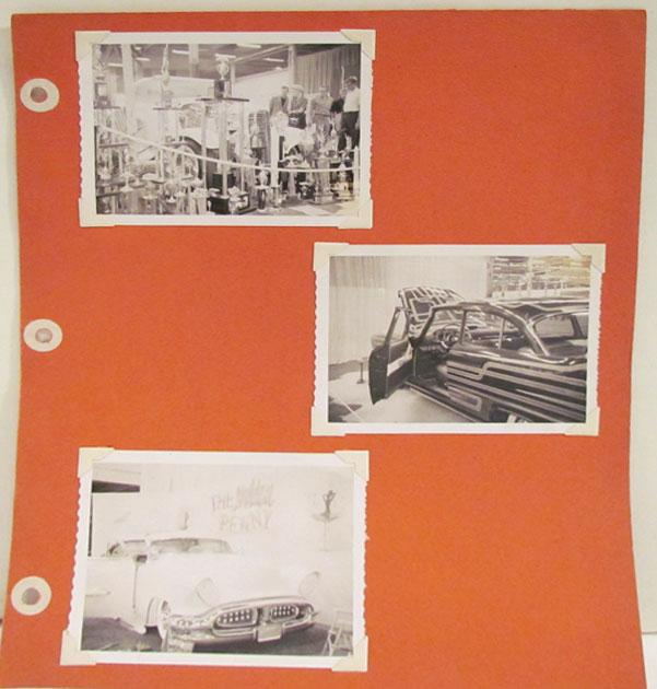 Vintage custom photo album (early sixties) Ds_11810