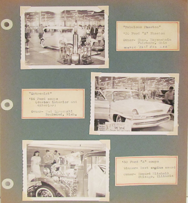 Vintage custom photo album (early sixties) Ds_12310