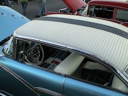 Ford 1955 - 1956 custom & mild custom - Page 2 Dsc00010