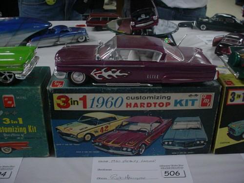 Vintage model kit restaurés, ou kit monté top trouvé sur le web Dsc00112