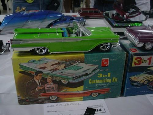 Vintage model kit restaurés, ou kit monté top trouvé sur le web Dsc00113