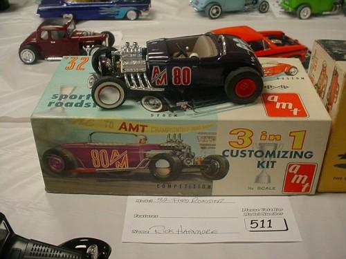 Vintage model kit restaurés, ou kit monté top trouvé sur le web Dsc00114