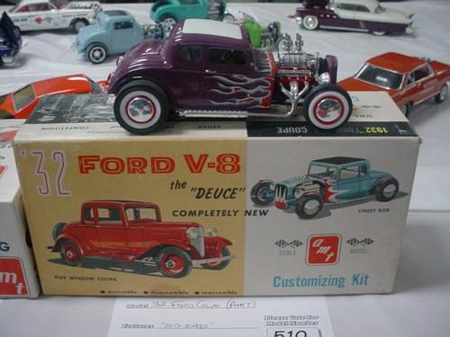 Vintage model kit restaurés, ou kit monté top trouvé sur le web Dsc00115