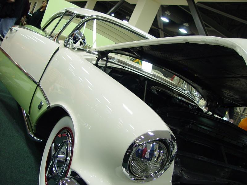 Oldsmobile 1955 - 1956 - 1957 custom & mild custom - Page 2 Dsc00211