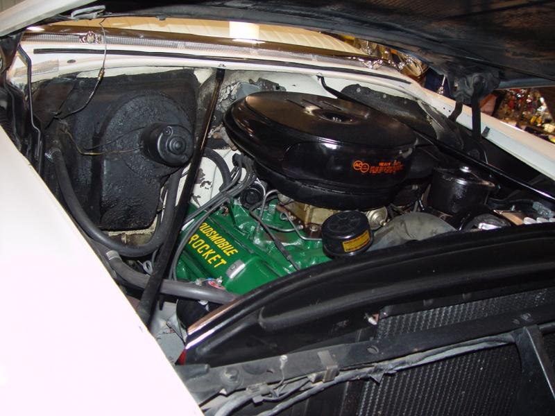 Oldsmobile 1955 - 1956 - 1957 custom & mild custom - Page 2 Dsc00215
