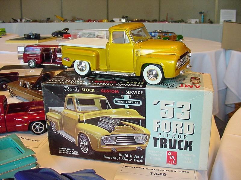 Vintage model kit restaurés, ou kit monté top trouvé sur le web Dsc00314