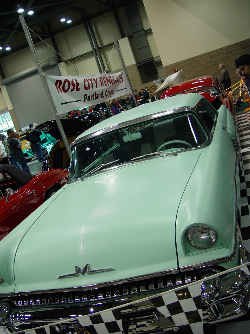 Mercury 1955 - 1956 Custom & mild custom Dsc00316
