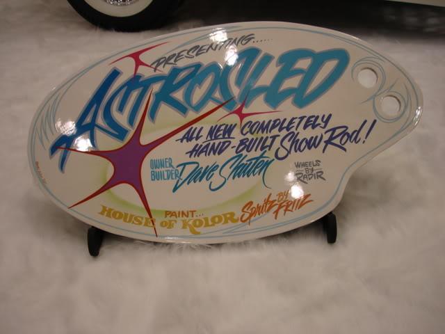 The Astrosled - Dave Shuten Dsc01510