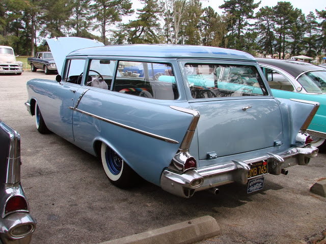 Chevy 1957 custom & mild custom - Page 2 Dsc05611