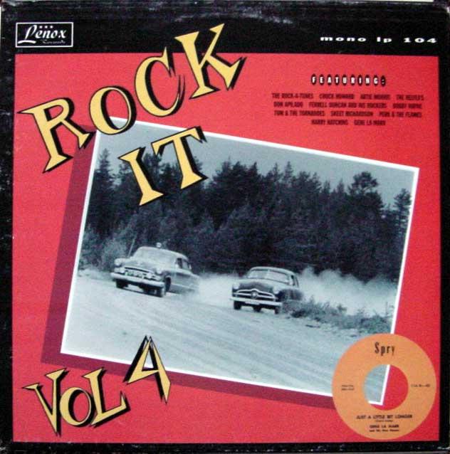 Rock and road disques avec une voiture sur la pochette - Page 2 Dsc06011