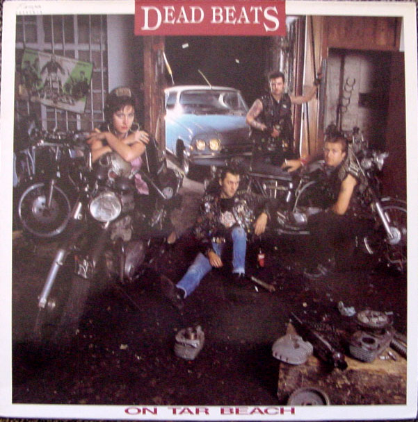 Rock and road disques avec une voiture sur la pochette - Page 2 Dsc06311