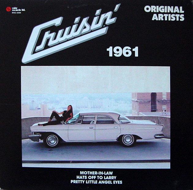 Rock and road disques avec une voiture sur la pochette - Page 3 Dsc06316