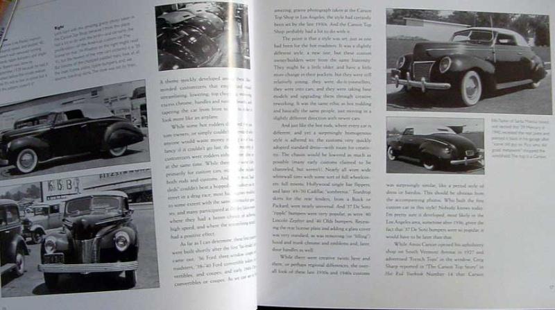 The American Custom Car - Pat Ganahl - Motorbook classics Dsc08211