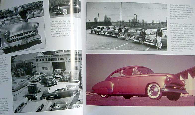 The American Custom Car - Pat Ganahl - Motorbook classics Dsc08214