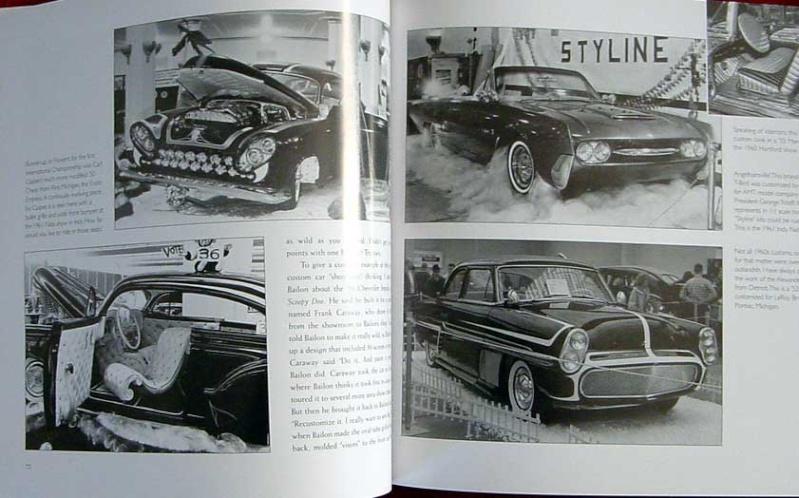The American Custom Car - Pat Ganahl - Motorbook classics Dsc08217