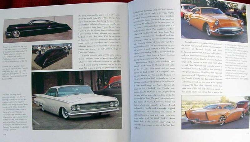 The American Custom Car - Pat Ganahl - Motorbook classics Dsc08224