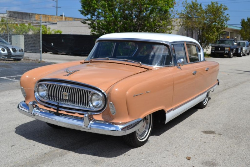 Nash and Rambler classic cars Dsc_0410