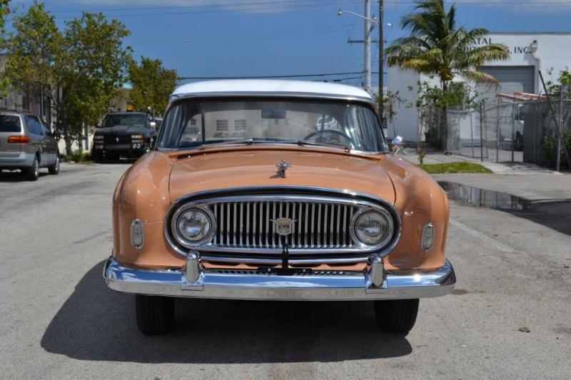 Nash and Rambler classic cars Dsc_0411
