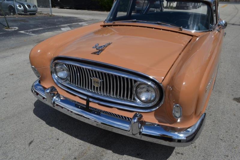 Nash and Rambler classic cars Dsc_0414